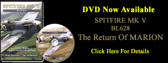 Return of Marion DVD now available